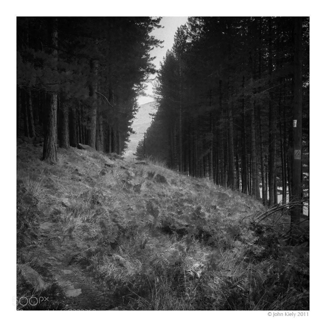 Photograph Dovestone by John Kiely on 500px