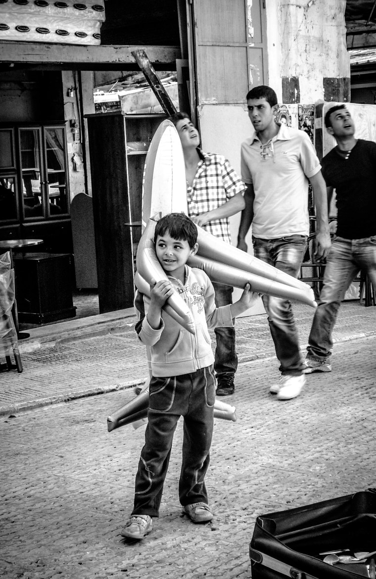 Photograph طيارة  by haneen nazzal on 500px
