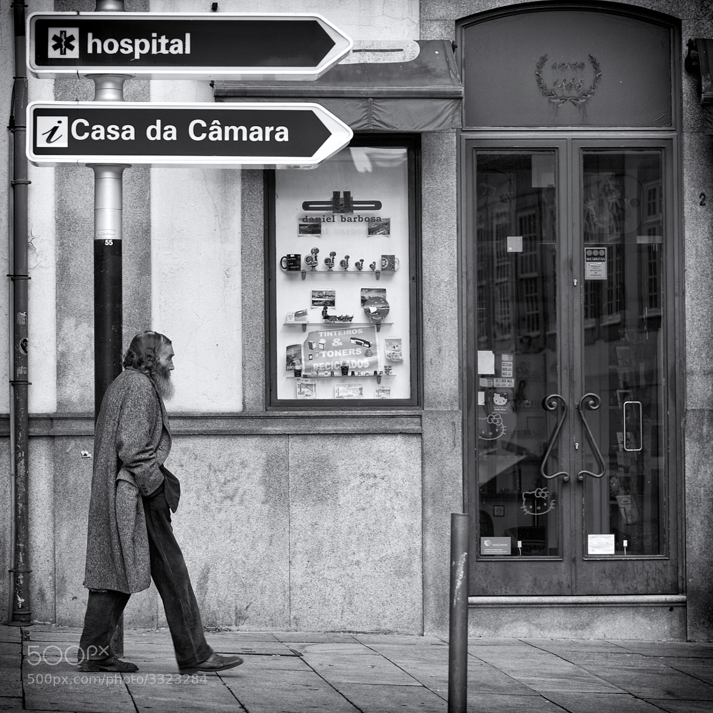 Photograph Few Options by Fernando Correia da Silva on 500px