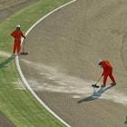 Montmeló Catalonia Circuit, Spain