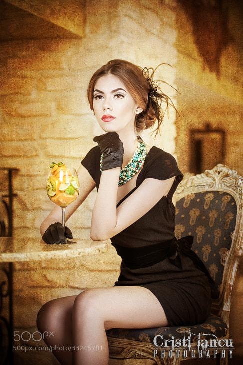 Photograph rochii Maya Fashion by iancu cristi on 500px