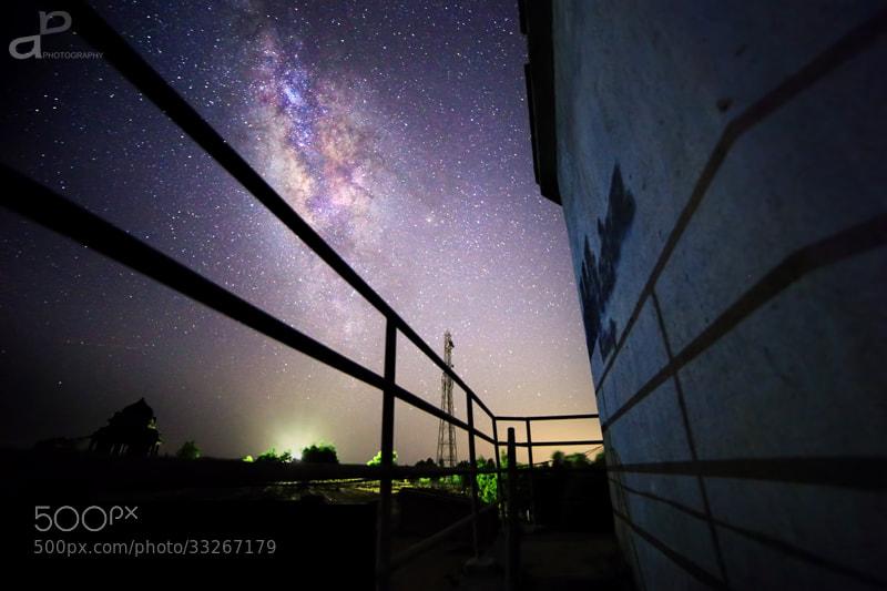 Photograph Night-Shift by Abhishek Patel on 500px