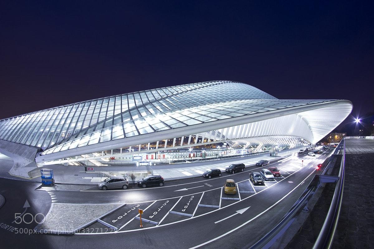 Photograph Calatravanism LXXVIII by Arnd Gottschalk on 500px