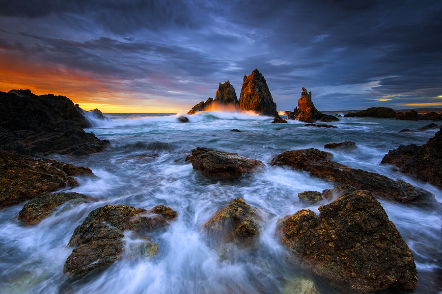Photograph Bermagui by OaKy Isra on 500px