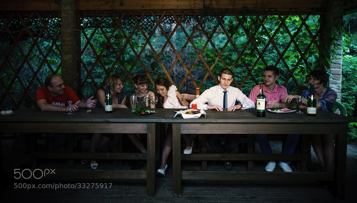 Photograph Last Supper by Roman Plamenevskiy on 500px