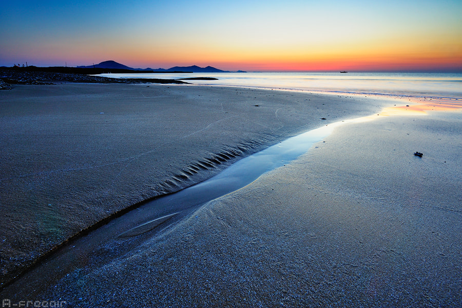 Photograph Colorful Beach by A- freeair on 500px