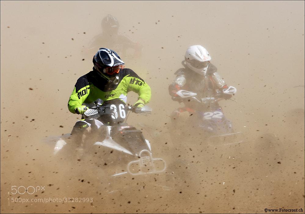 Photograph Dusty by Simon Kurz on 500px