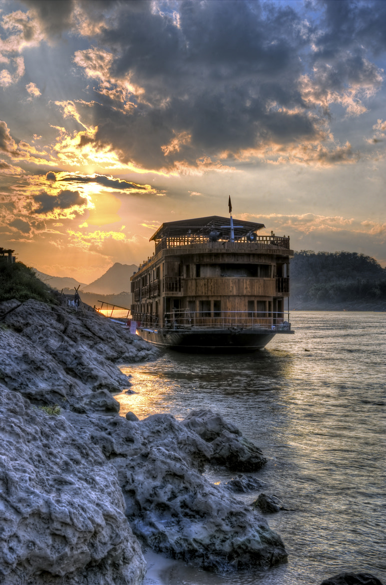 Photograph The Mekong Bounty 1 by Jon Sheer on 500px