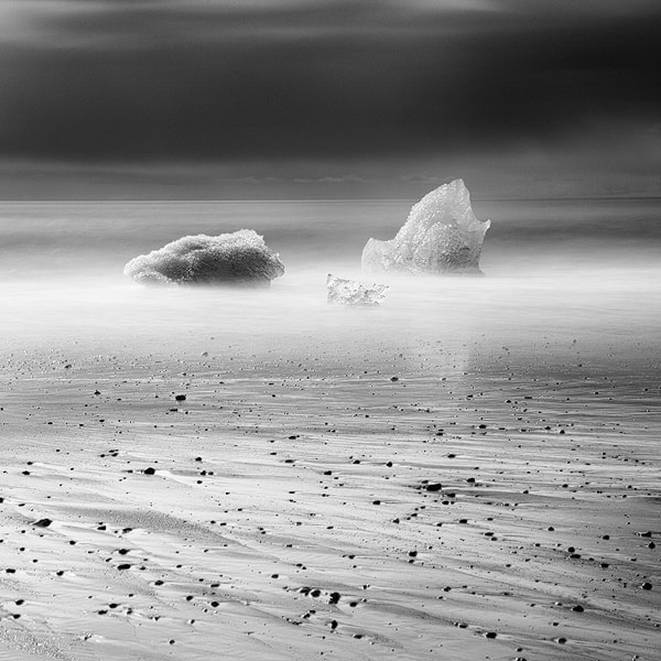 Photograph Last Journey of Ice by Michal Vitásek on 500px