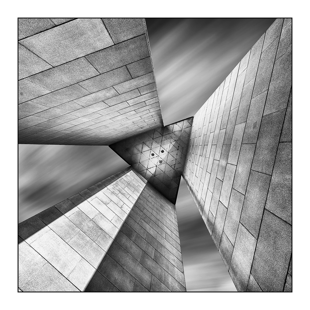 Photograph CARILLON #1 by Alan Browning on 500px