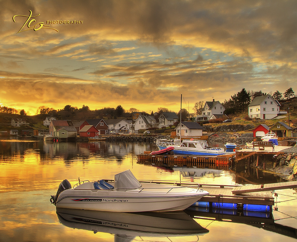 Photograph Lullaby by Lars Hellebø (Teo) on 500px