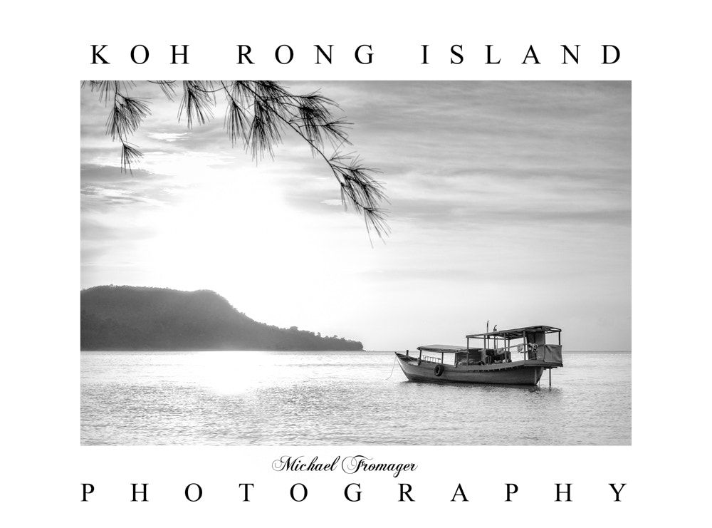Photograph KOH RONG ISLAND 2 by Michael  Fromager on 500px