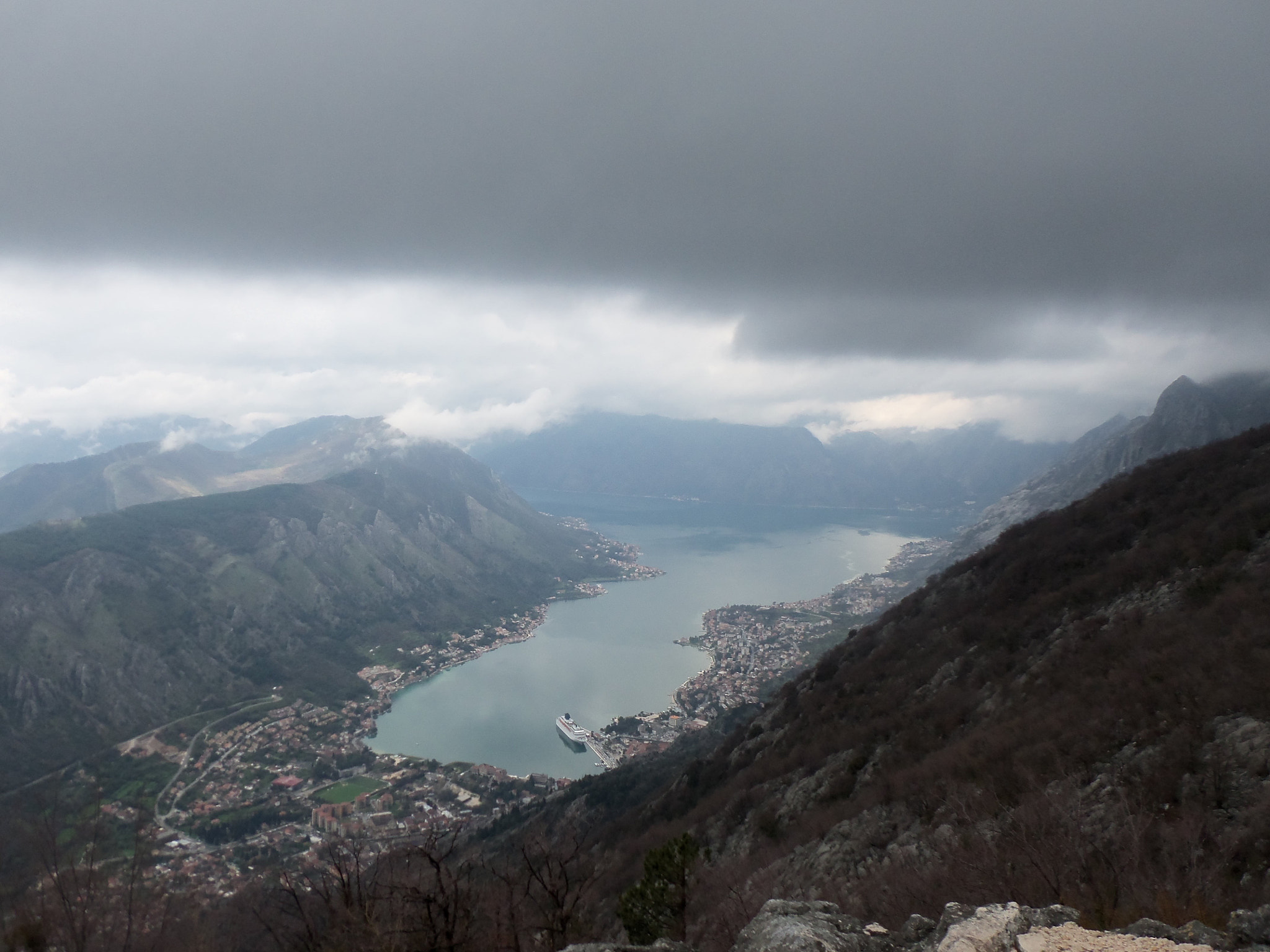 Photograph Kotor/Crna gora by pet_ros on 500px