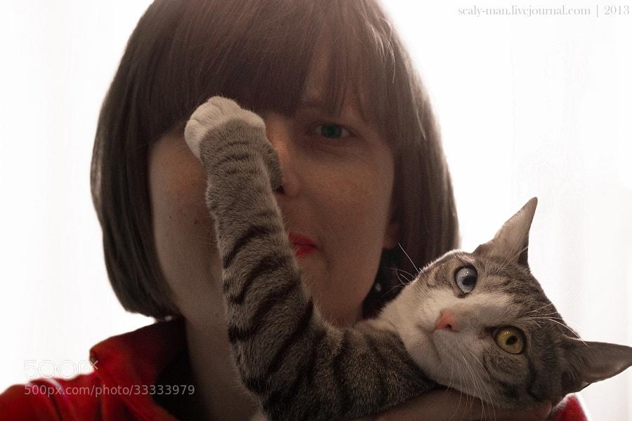 * * * by Andrey Novikov (scaly)) on 500px.com