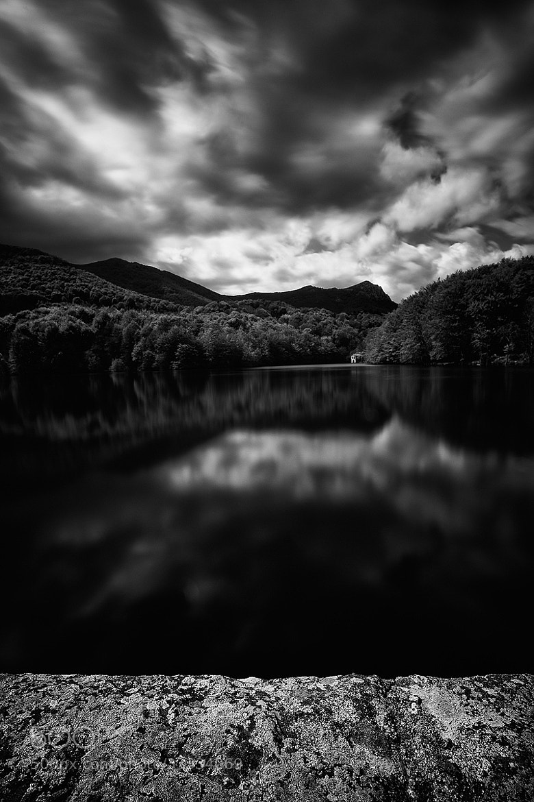 Photograph Montseny by Geoffrey Gilson on 500px