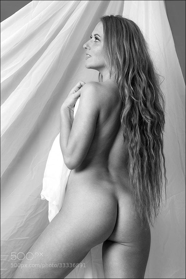 Photograph KATY by Denis Doronin on 500px