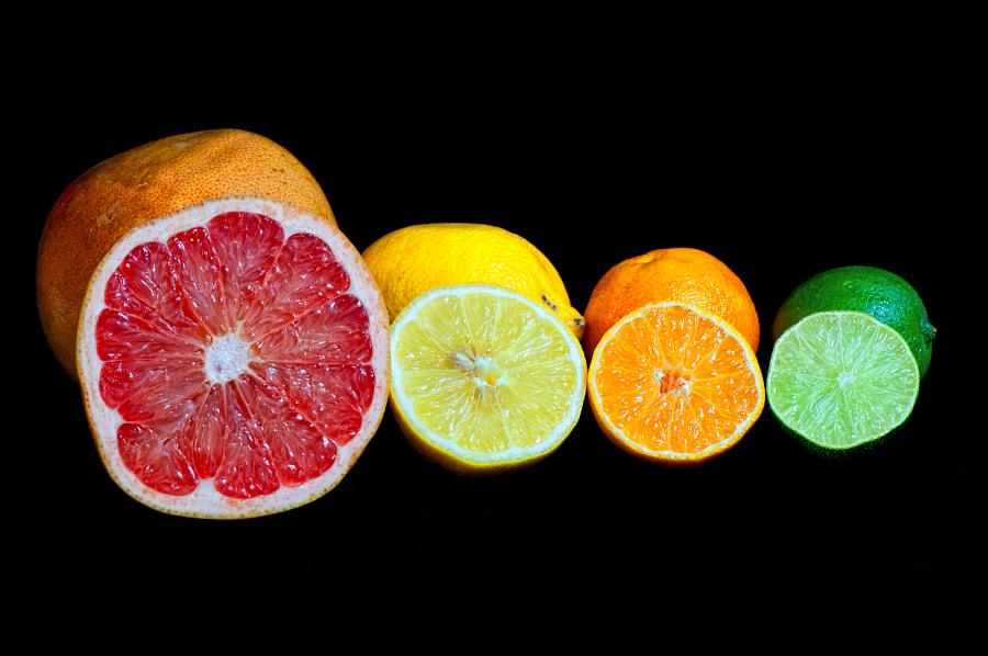 Citrus inc.