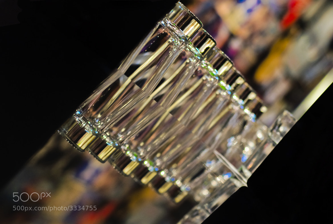 Photograph Abstract glasses by Rilind H on 500px