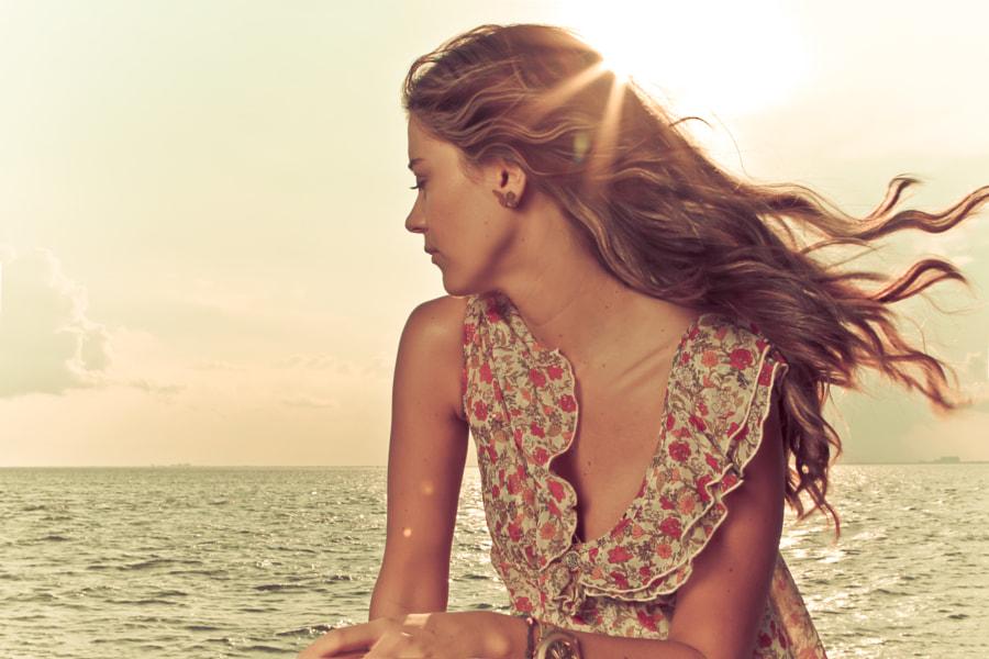 Sun and Wind Susana