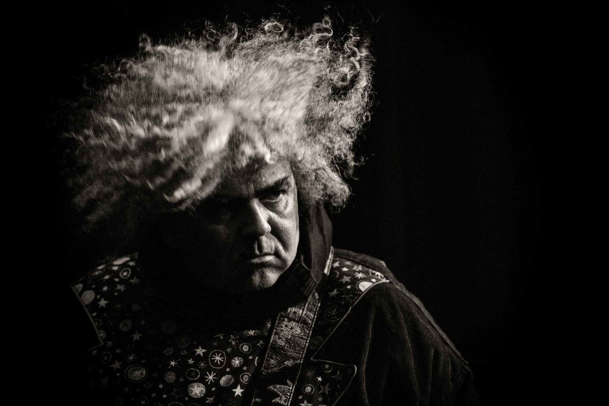 Photograph King Buzzo, Melvins by Andreas Koesler on 500px
