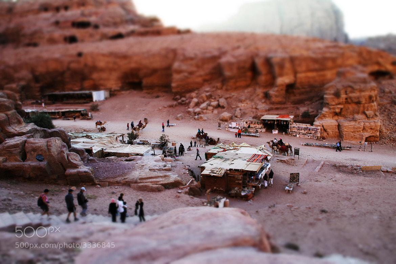 Photograph Small Arab World by Mirko Sobotta on 500px