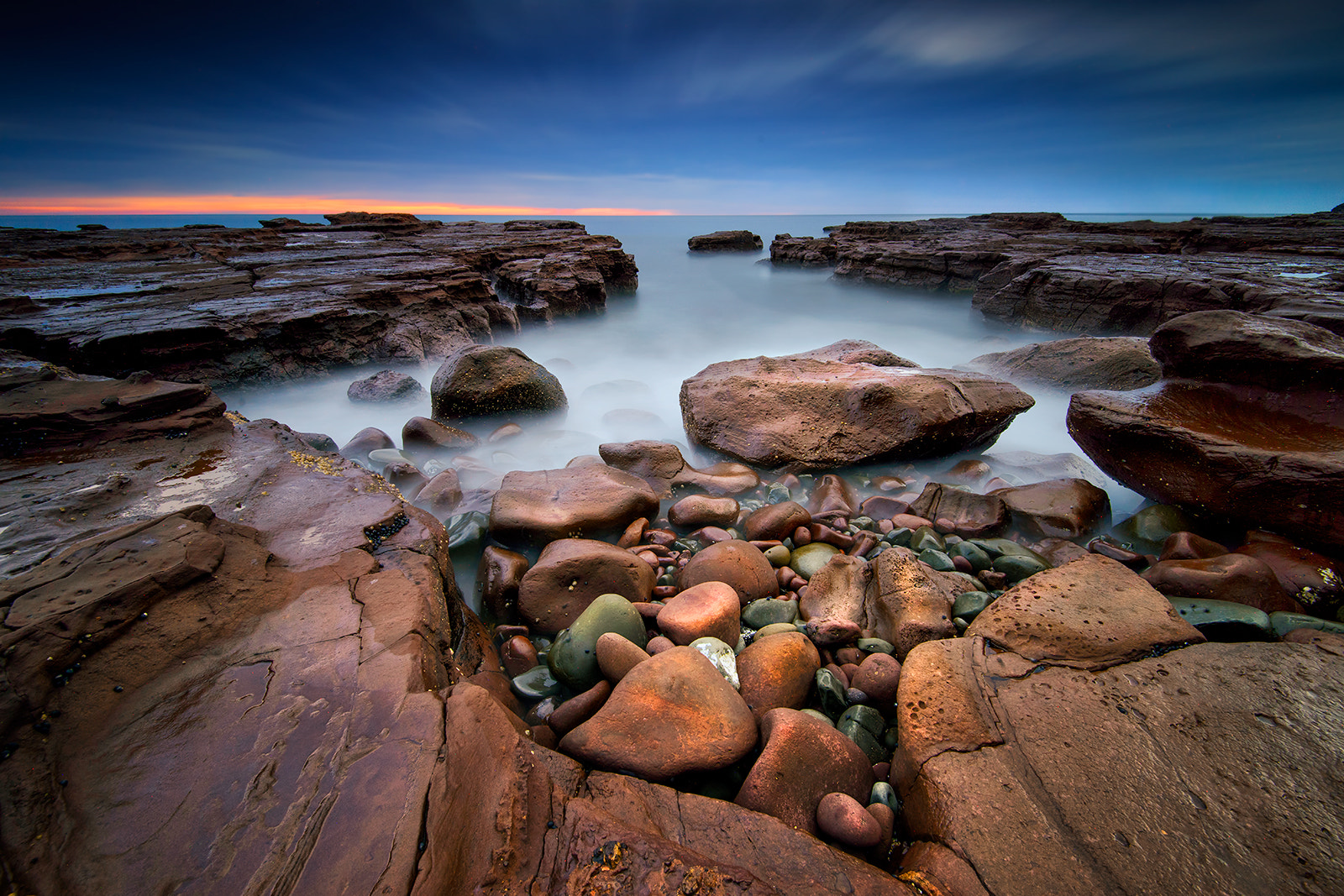 Photograph Rocky rocks by Goff Kitsawad on 500px