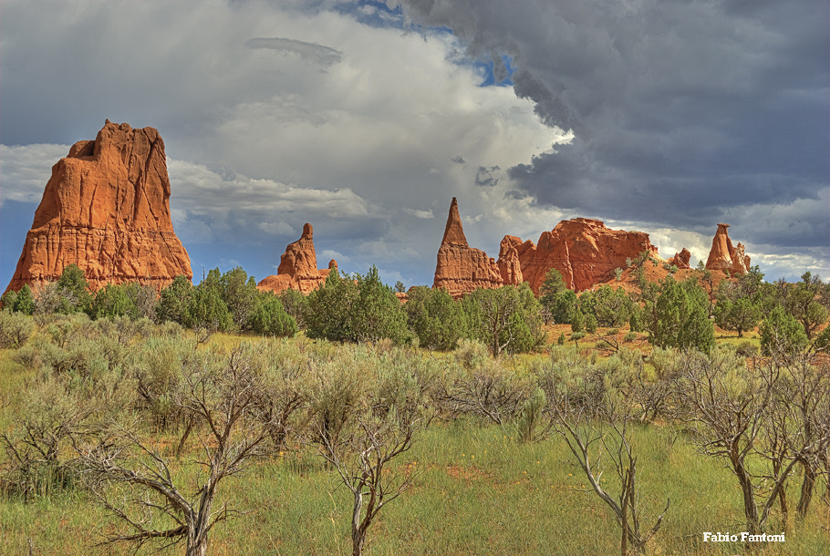 Photograph utah part 2 by Fabio F on 500px