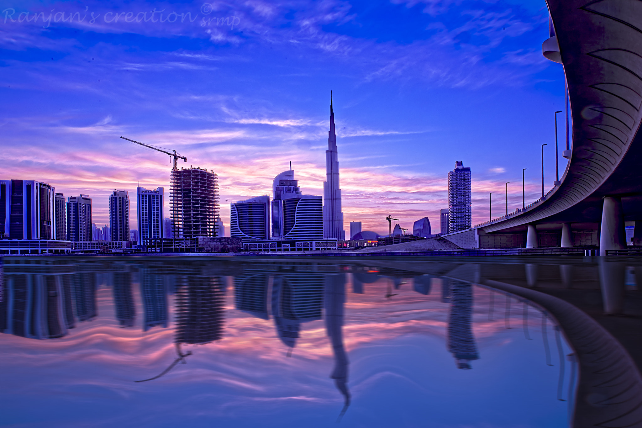 Photograph World Tallest Building.... by RANJAN SM on 500px