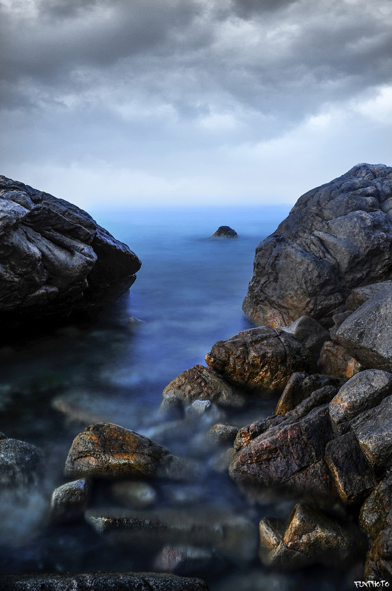 Photograph The Rocks by Fulvio Mattana on 500px