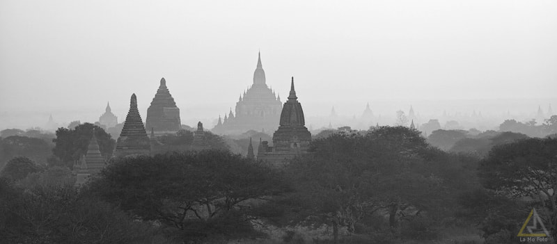 Photograph Bagan by La Mo on 500px