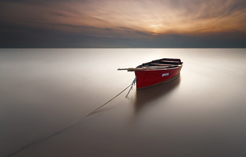 Photograph Infinite Moment  by Hugo Borges on 500px