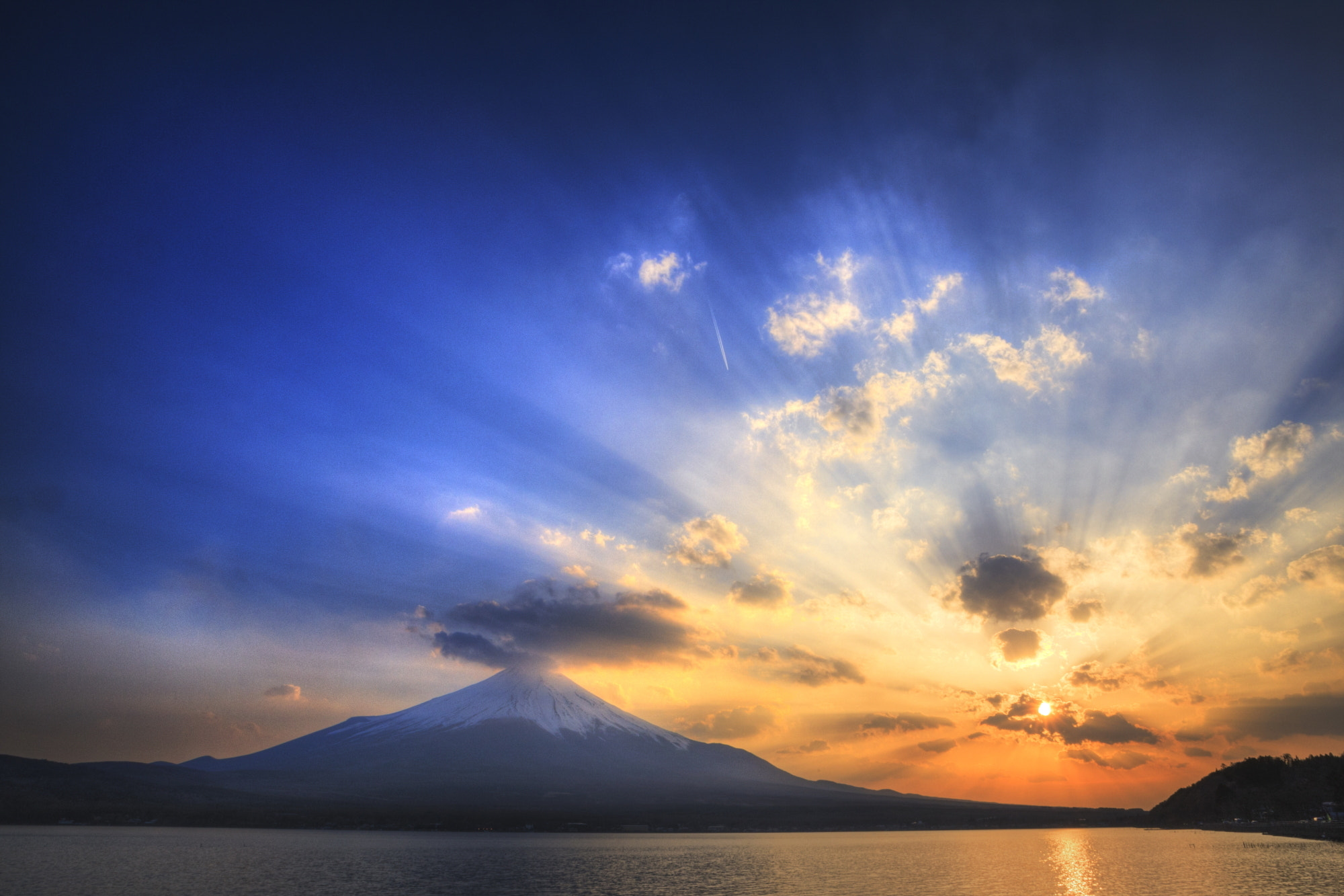 Photograph Mt,Fuji 富士山 by hhhhhhhhhhh on 500px