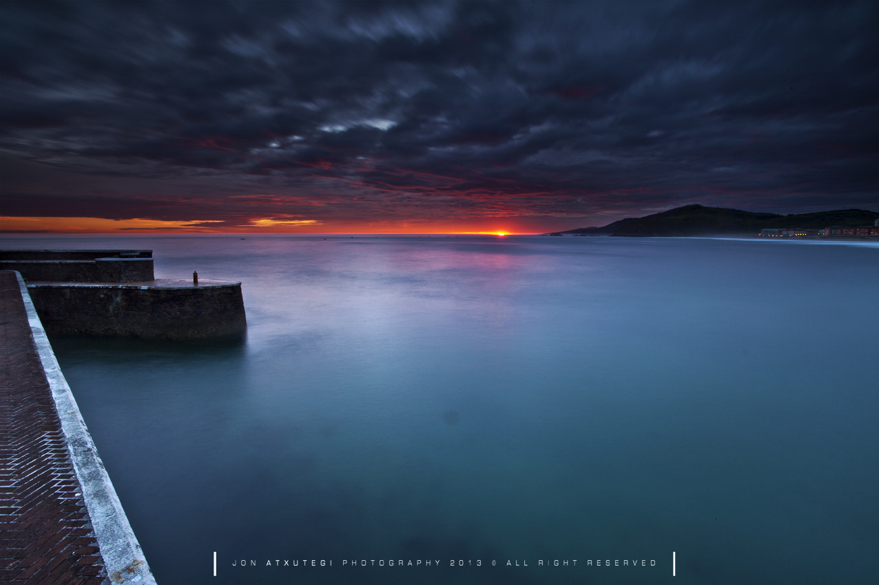 Photograph Across the horizon by Jontake . . on 500px