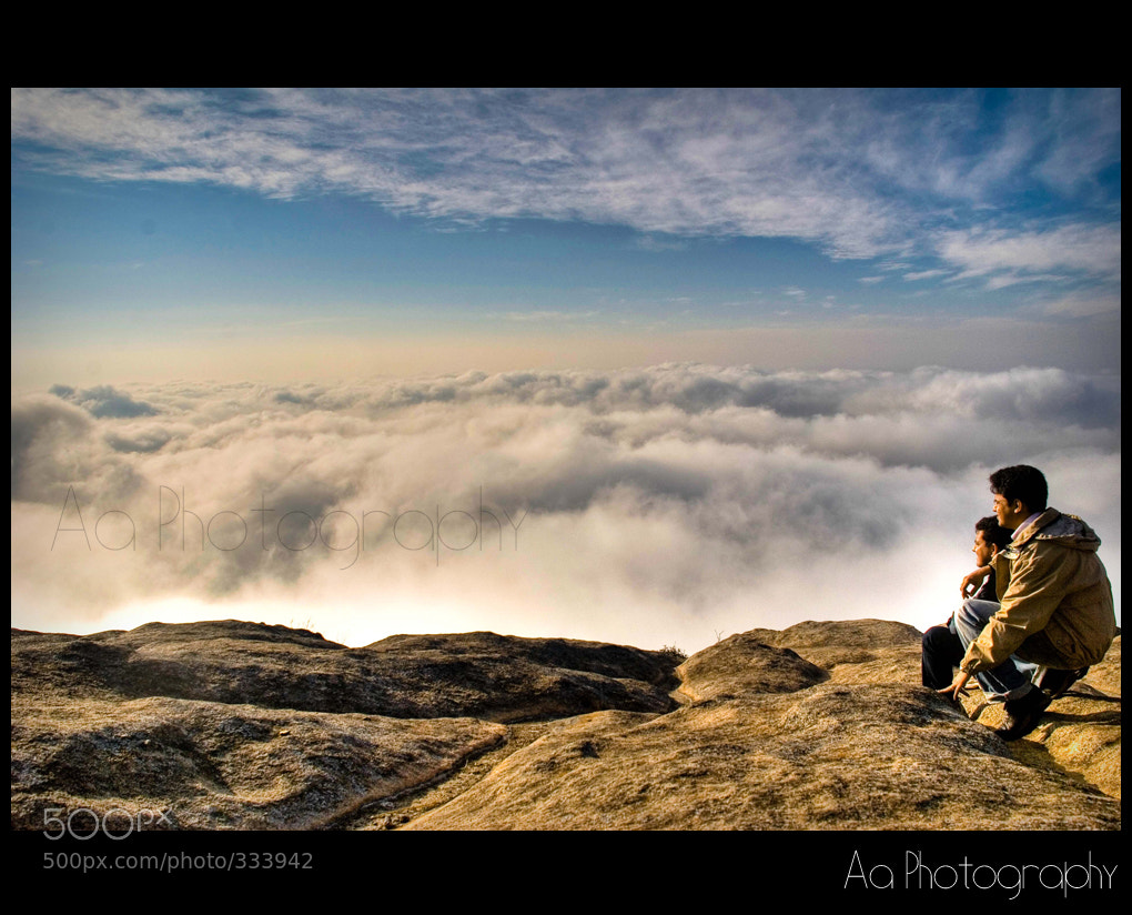 Photograph Destiny Calling by Asif Aslam on 500px