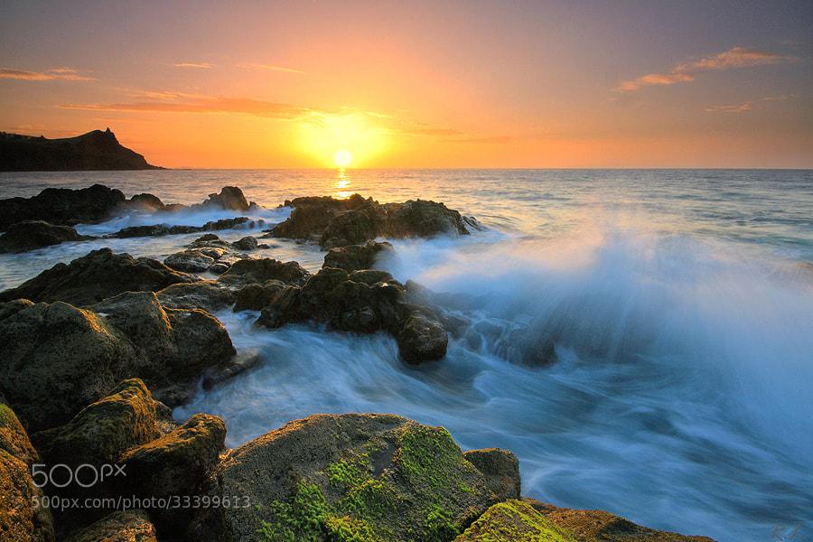 Photograph Beat the wave by Renato Lourenço on 500px