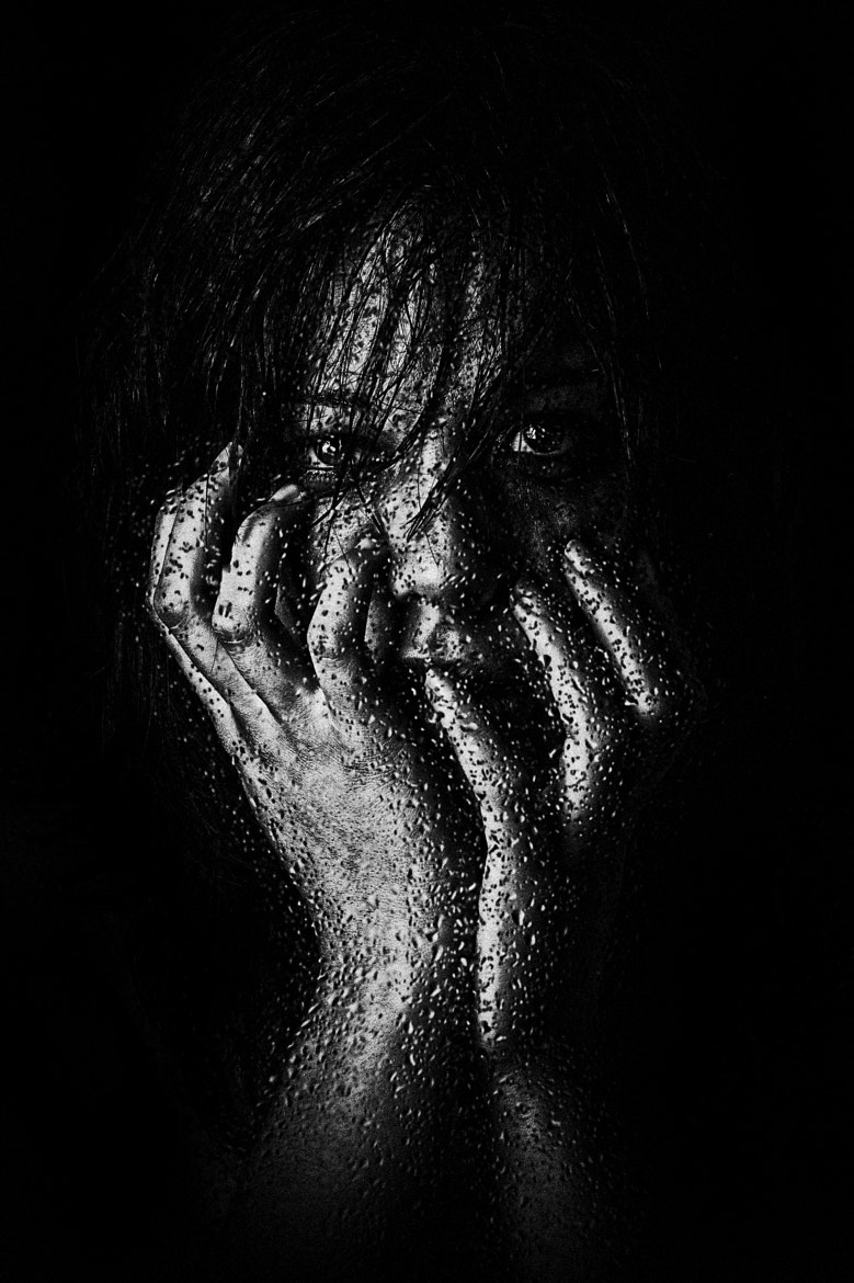 Photograph Il male oscuro # 10 by Paolo Scarano on 500px