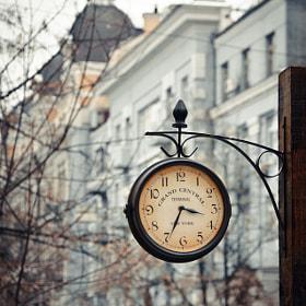 The Kiev Times by Sergey Priyma on 500px.com