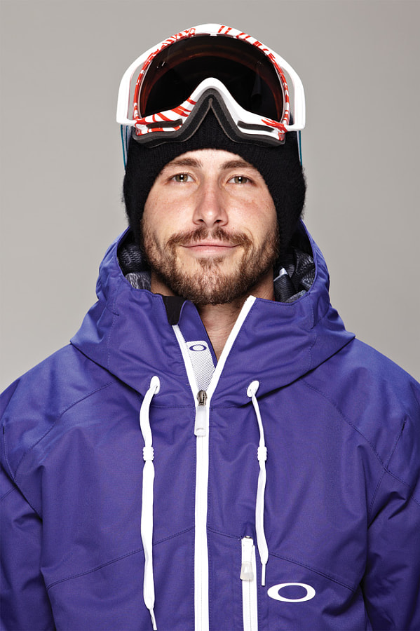Oakley Outerwear for Session China