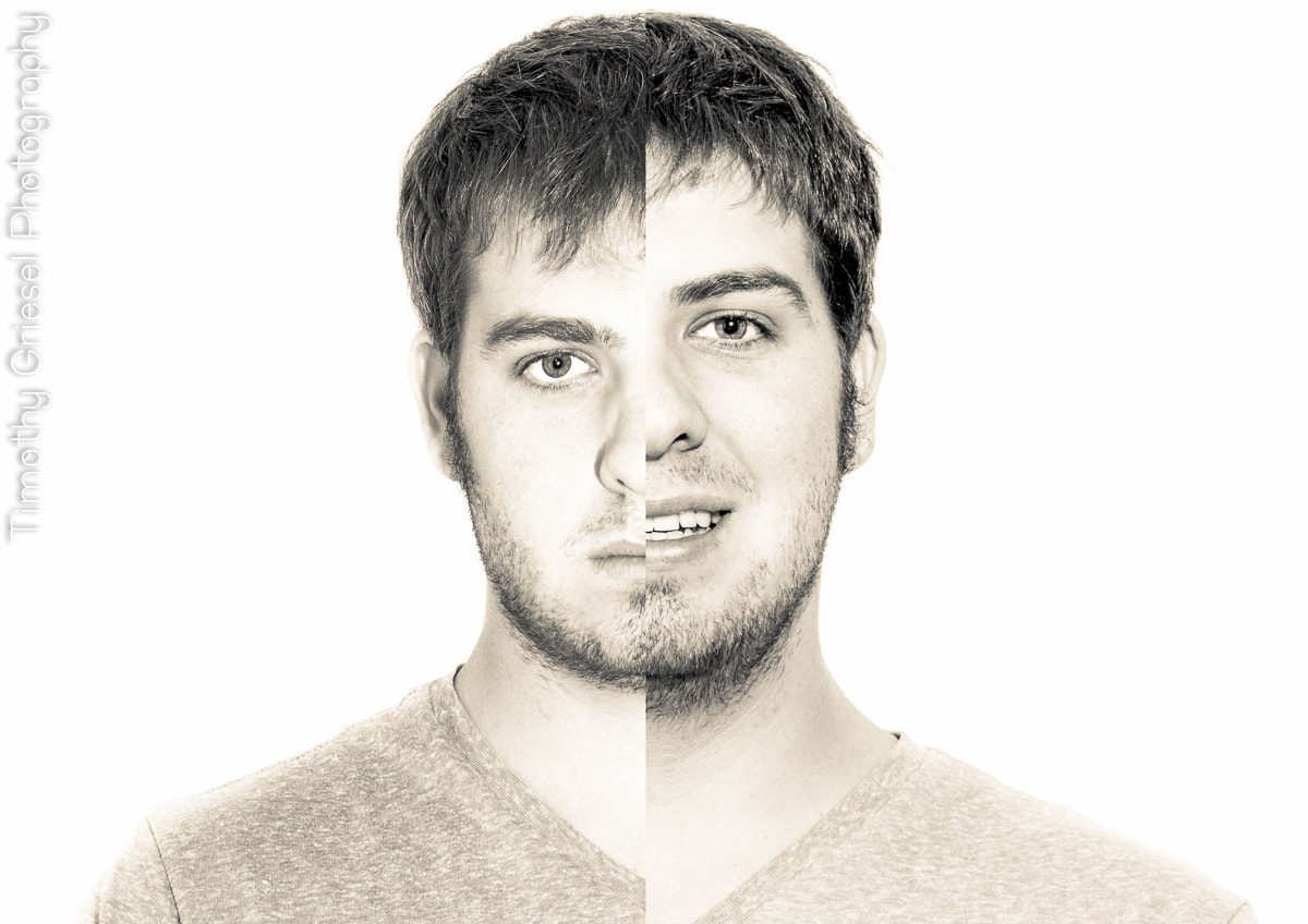 Photograph Personality Comparison by Timothy Griesel on 500px