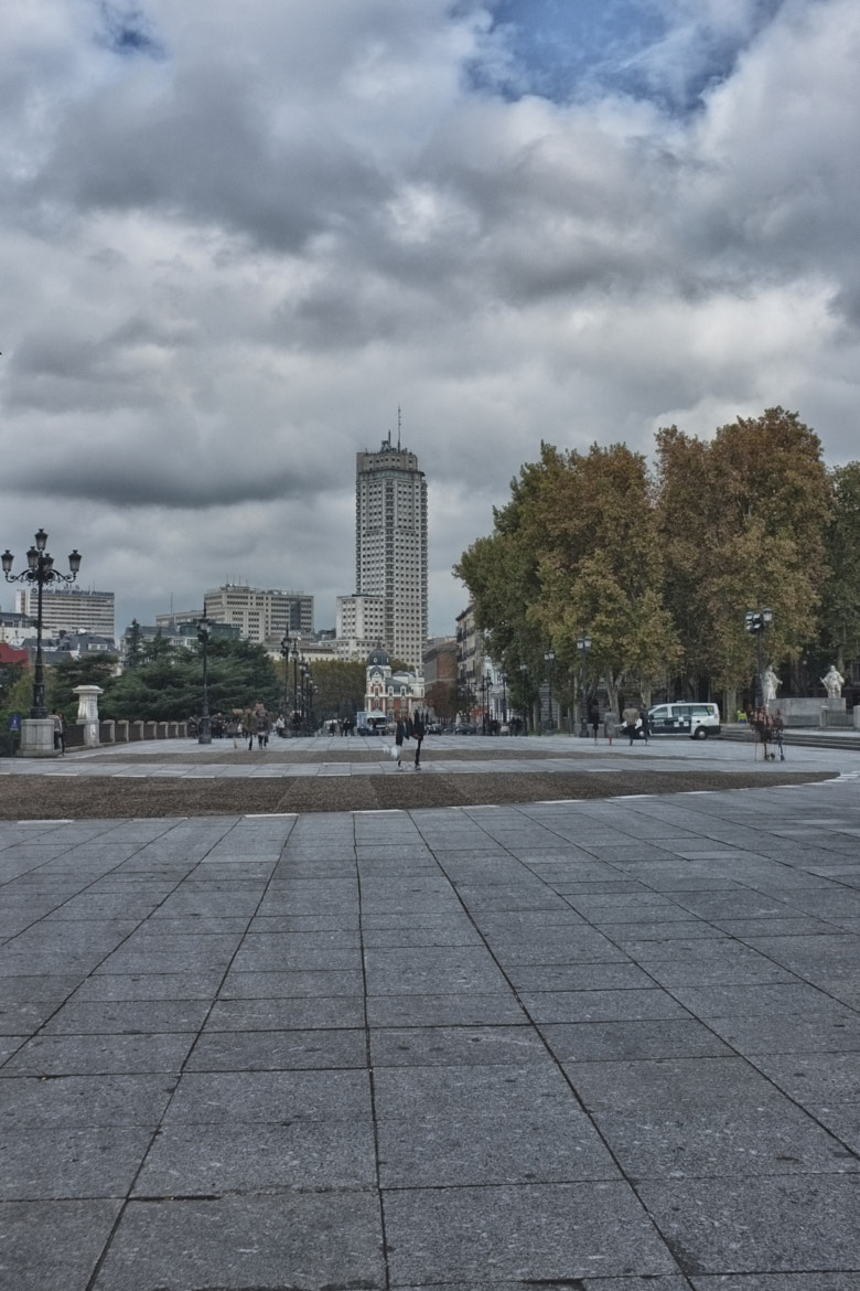Photograph Madrid 2011 by  Mata on 500px