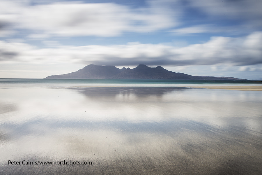 Photograph Hebridean seascape. by Peter Cairns on 500px