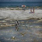 Schwefelbad am Gardasee