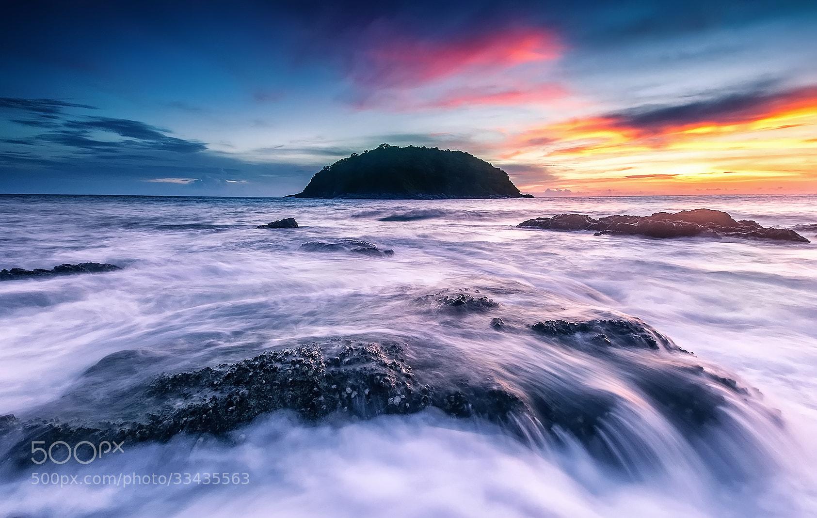 Photograph Yanui Beach by Wazabi Bomb Bomb on 500px