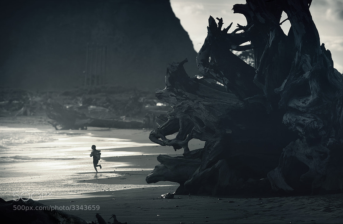 Photograph Rise of the six headed dragon by Sparth (Nicolas Bouvier) on 500px