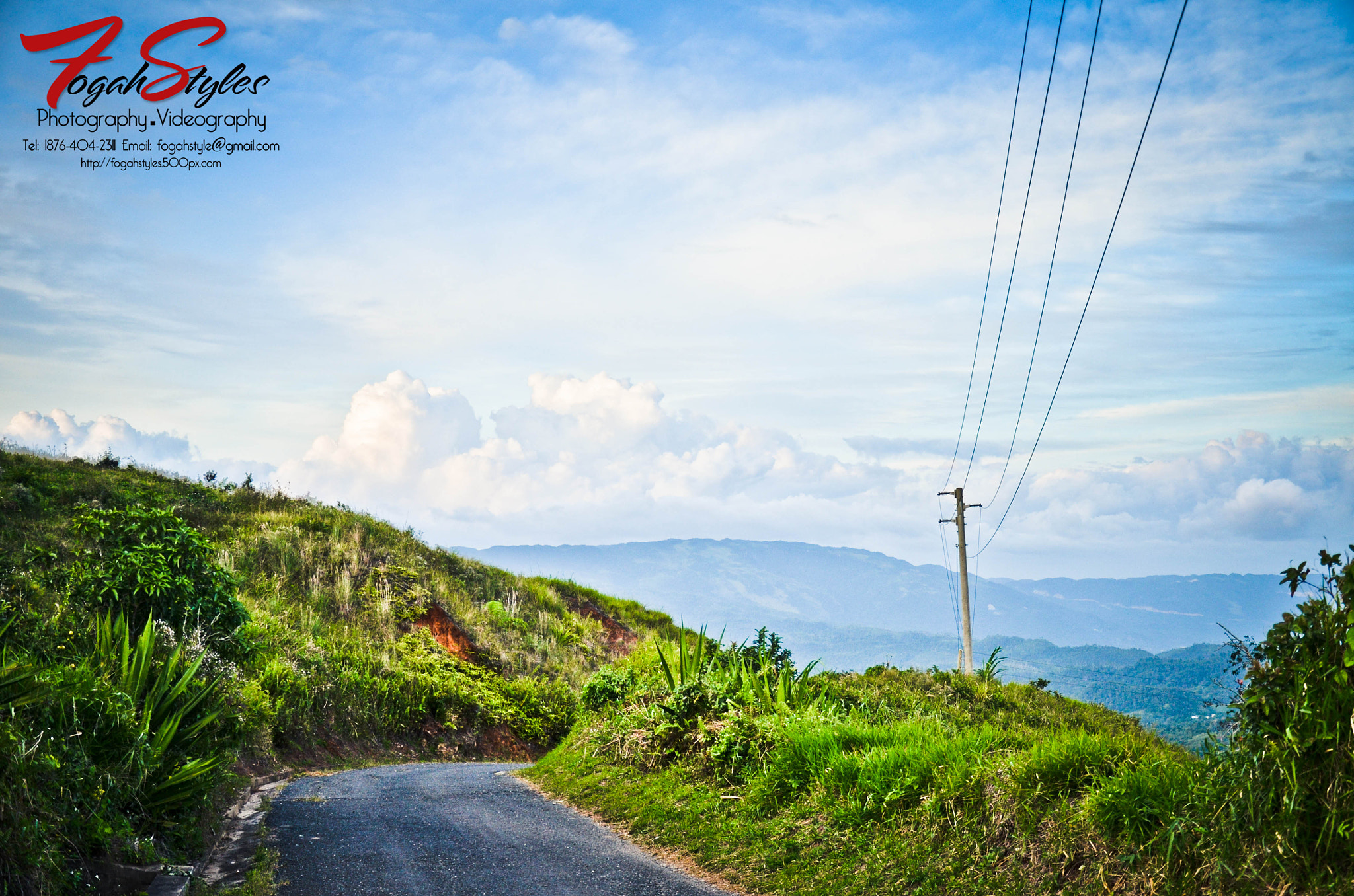 Photograph Point Hill Jamaica by Fogah Styles on 500px