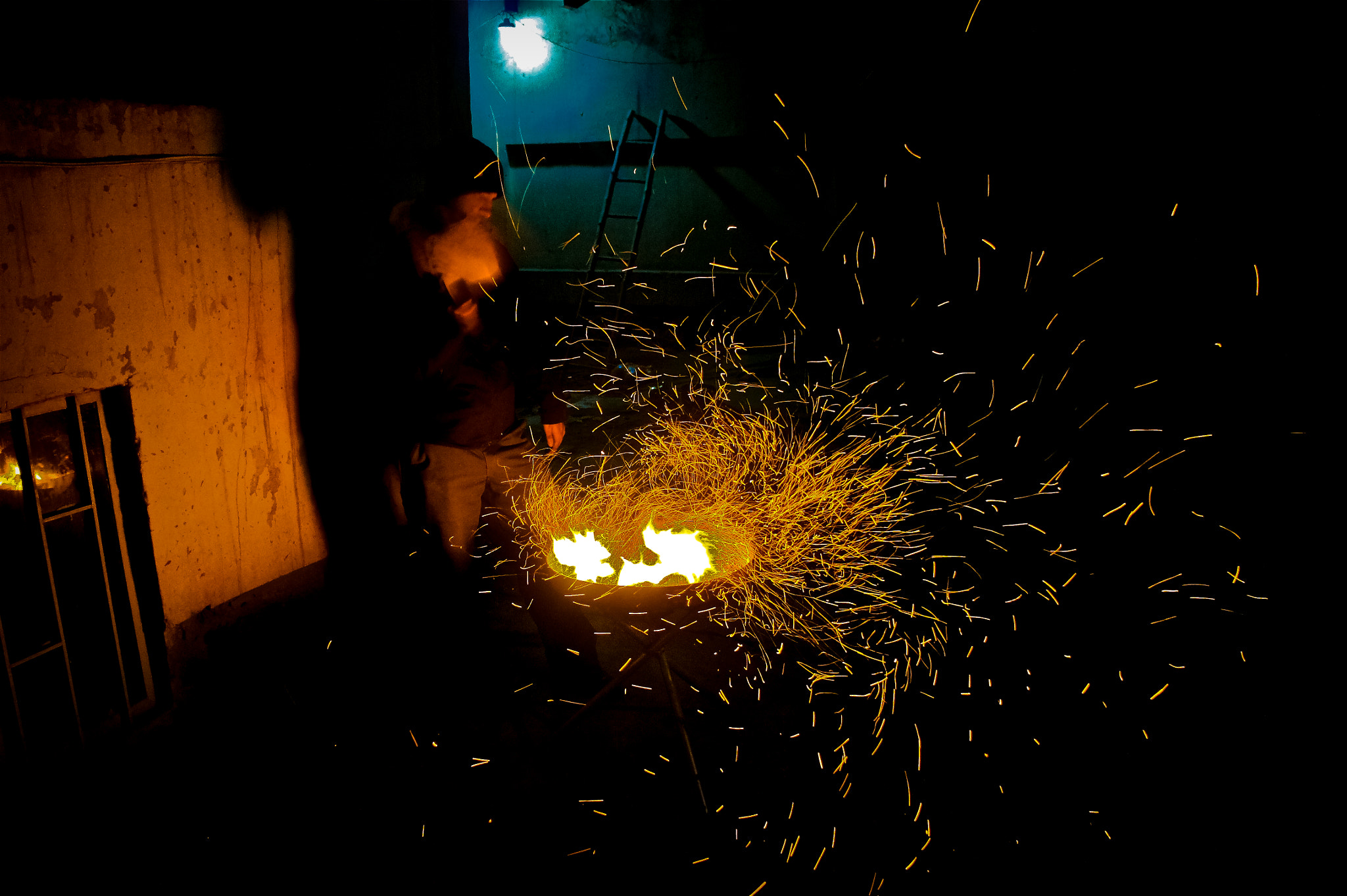 Photograph Eid Sparks by James Herzog on 500px