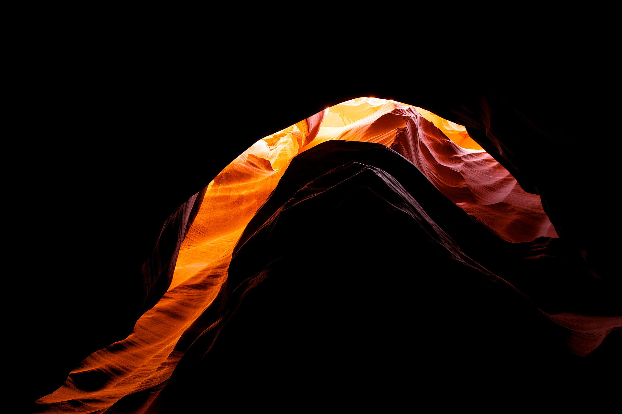 Photograph Fiery Serpent by Nate Perkes on 500px