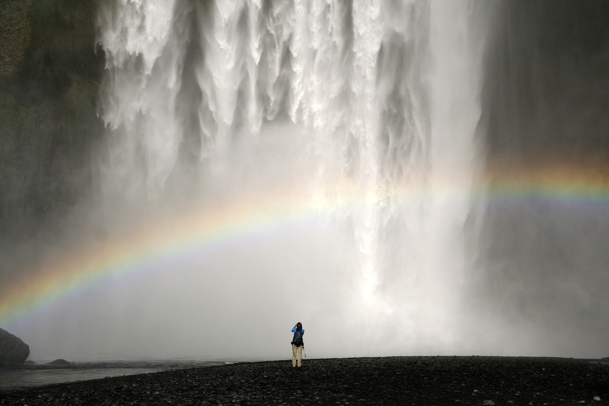 Photograph Beautiful Iceland by Claudia Fernandes on 500px