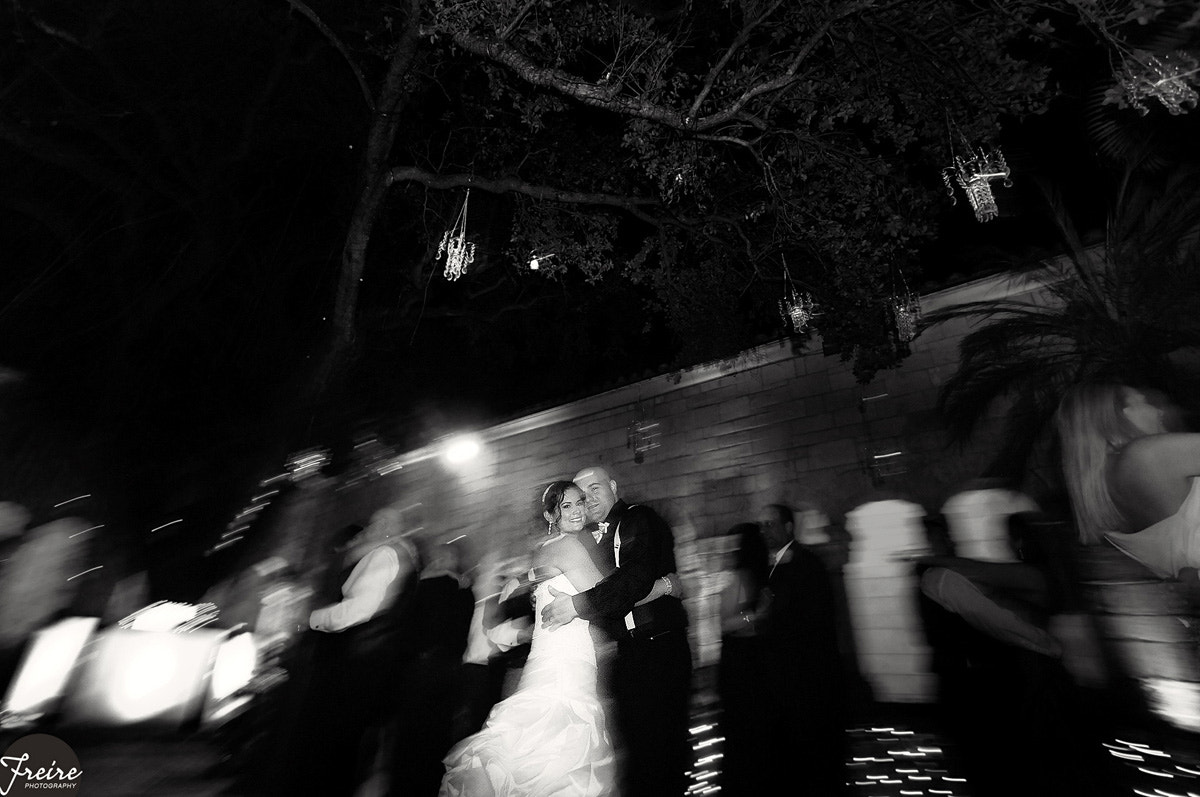 Photograph Amanda and Danny Wedding by Jan Freire on 500px