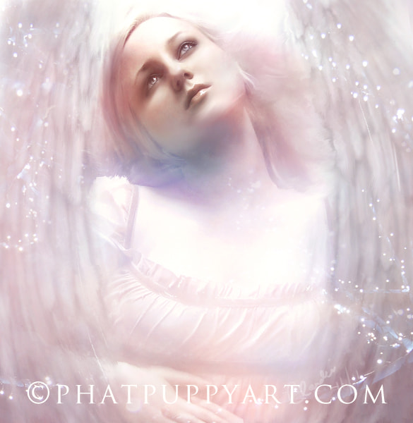 Photograph Gloria in Excelsis Deo by Phatpuppy Art on 500px